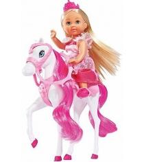 Simba Еви на лошади 5732833