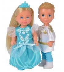 Simba Тимми и Еви - принц и принцесса 5733071WBO