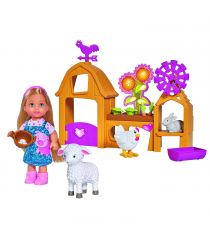 Simba Еви - Счастливая ферма 5733075