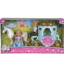 Simba Еви и Тимми в карете 5738516