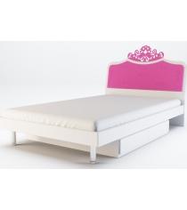 Подростковая кровать для девочки Fema Baby Стефания