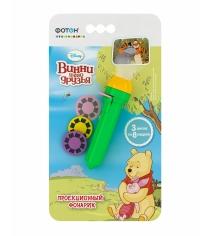 Развивающая игрушка Disney Винни и его друзья 22779