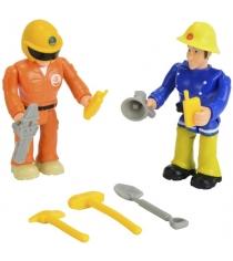 Simba Набор Fireman Sam 9257651