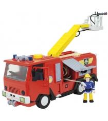 Dickie Toys Пожарный Сэм Машинка Юпитер с аксессуарами (9251063)