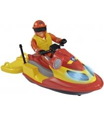 Игровой набор Simba Fireman Sam Гидроцикл 9251662