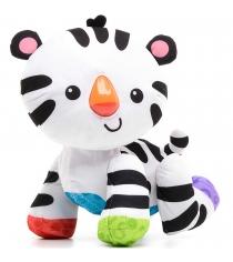 Интерактивная игрушка Fisher Price Тигр озвученый CBN63