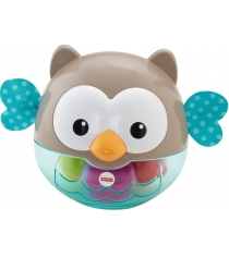 Игрушка Fisher Price Сова с шариками CDN46