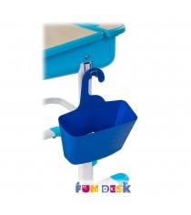Корзина для хранения FunDesk SS3 синий