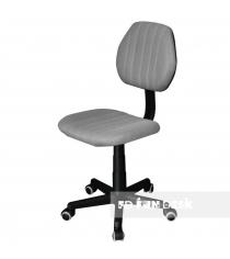 Детское компьютерное кресло FunDesk LST4 серый