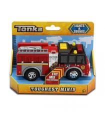Пожарная машинка Funrise Tonka Minis