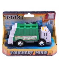 Мусоровоз Funrise Tonka Minis