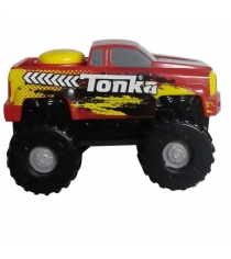 Машинка climb overs пикап внедорожник Tonka