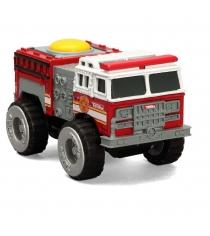 Машинка climb overs пожарная машина Tonka