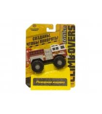 Funrise Tonka Climb overs Пожарная машина