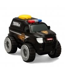 Машинка climb overs полицейский внедорожник