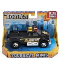 Полицейская машинка Funrise Tonka Minis