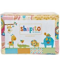 Детское постельное белье Giovanni Shapito joy 140х160