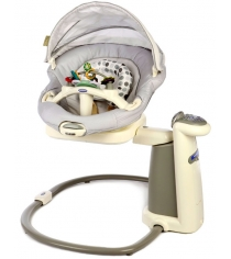 Качели для новорожденного Graco Sweetpeace 1760884