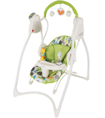 Качели для новорожденного Graco Swing n Bounce 1953168