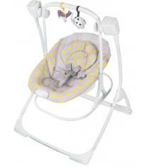 Качели для новорожденного Graco Cozy Duet 1956027