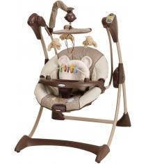 Качели для новорожденного Graco Silhouette 1C17