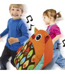 Интерактивная развивающая игрушка K's Kids Музыкальная сова KA661