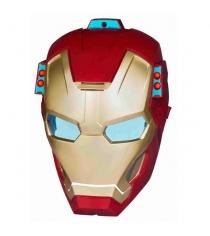 Детский шлем Marvel Электронный Железного человека Hasbro A1714H
