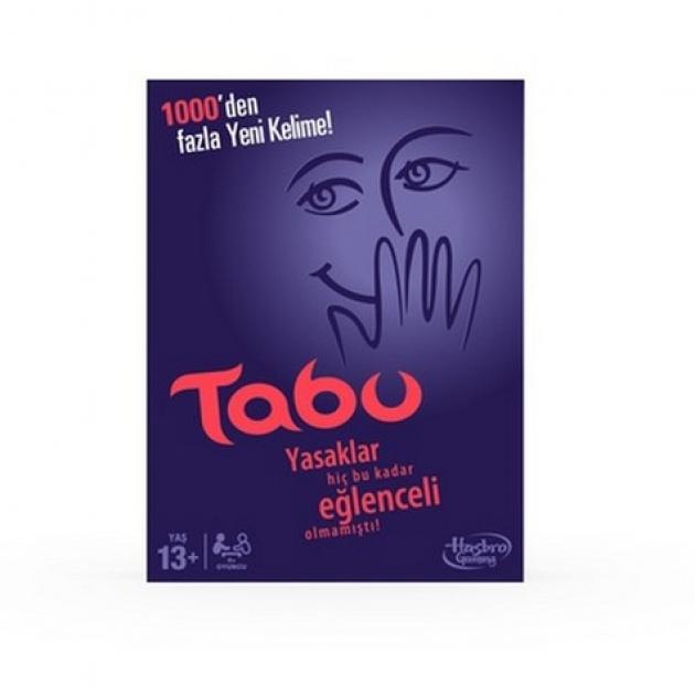 Табу Hasbro (Хасбро) (Арт. A4626H)