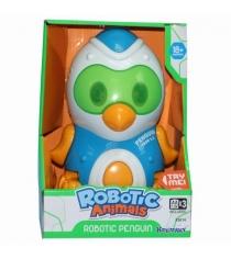 Музыкальная игрушка Keenway Робот пингвин 32616