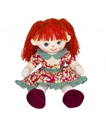 Мягкая игрушка Gulliver Кукла Рябинка 40см 30-BAC8039-40...