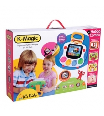 Набор K-Magic Combo K's kids KA558