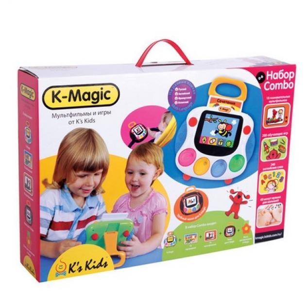 Набор K-Magic Combo K's kids (Арт. KA558)
