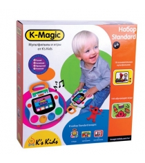 Набор K-Magic Standard K's kids KA559