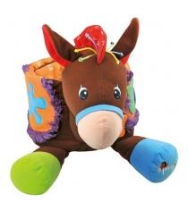 Интерактивная развивающая игрушка K's Kids Ковбой KA655