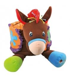 Интерактивная развивающая игрушка K's Kids Ковбой KA655...