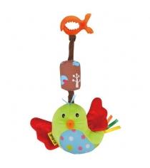 Подвесная игрушка K's Kids Птица счастья KA641