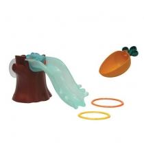 Бани - аквапарк, игровой набор для ванны  горка+бани+аксессуары+крепление  Ouaps...