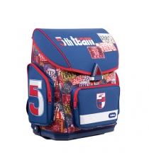 Рюкзак для мальчика Gulliver 5 команд 1801BT
