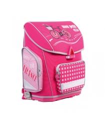 Рюкзак для девочки Gulliver Тур де франс 1801GB