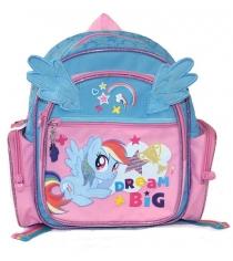 461e1bbbee02 Рюкзак Май Литл Пони — купить ранец My Little Pony по лучшей цене в ...