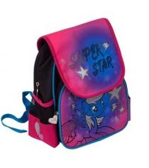 Рюкзак для девочки Gulliver My little pony MLP-01