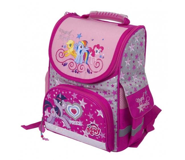 c0c542b43a38 Рюкзак для девочки Gulliver My little pony MLP-08 — купить по лучшей ...