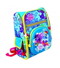 Рюкзак для девочки Gulliver My little pony MLP-10