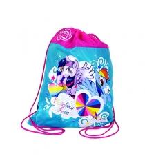 Рюкзак для девочки Gulliver My little pony MLP-11