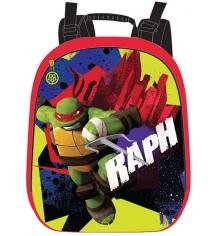 Рюкзак для мальчика Черепашки ниндзя Раф TMNT84