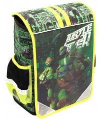 Рюкзак для мальчика Gulliver Черепашки Ниндзя TNMT 03