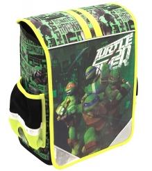 Рюкзак для мальчика Gulliver Черепашки Ниндзя TNMT 03...