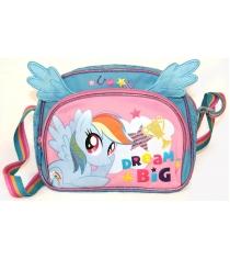 Сумка детская Gulliver My Little Pony с крылышками M230039-K