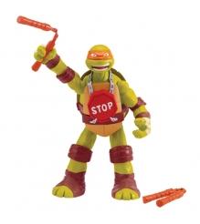Playmates toys Фигурка TMNT Микеланджело 91644