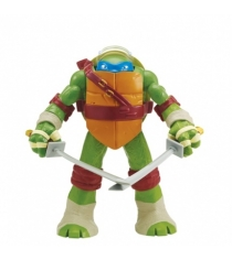 Playmates toys Фигурка TMNT Head Dropping Леонардо 28 см 91821